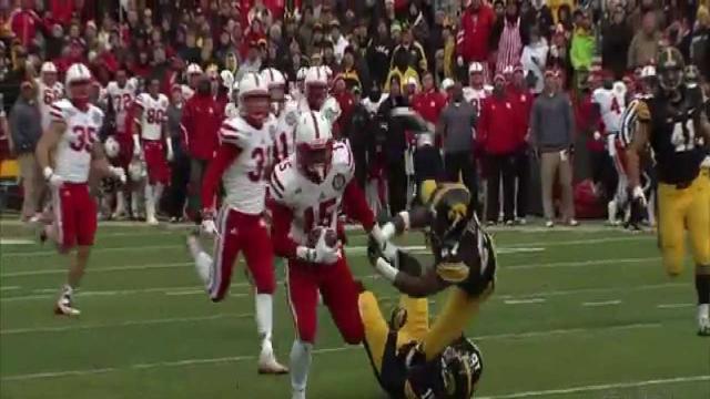 Nebraska football could be a favorite of USC transfer