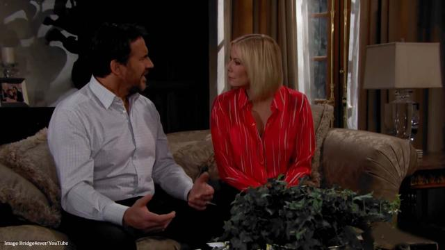 'The Bold and the Beautiful' rumors: No way back for Ridge and Brooke