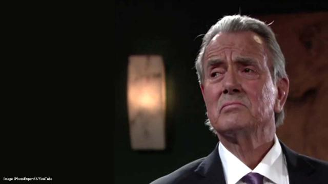 'The Young and the Restless' rumors see Victor faking his own death to catch Adam out