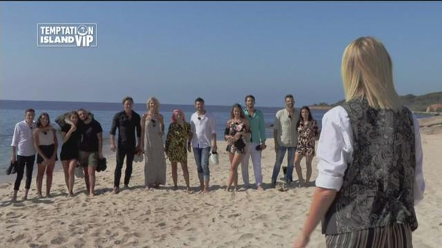 Temptation Island: secondo rumors, dovrebbe arrivare la coppia Delia Duran e Alex Belli