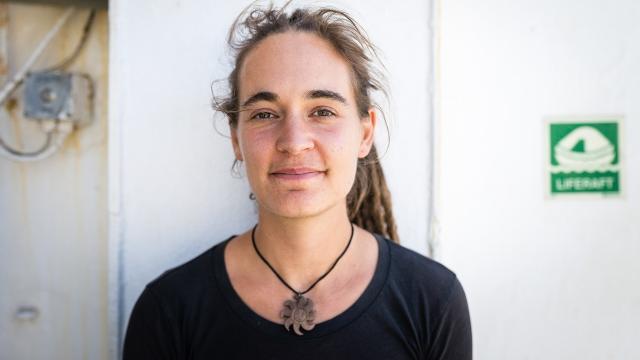 La7, Piazzapulita: Carola Rackete sarà ospite nella prima puntata del 19 settembre