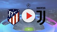 Atlético de Madrid x Juventus: transmissão ao vivo nesta quarta (18), às 16h