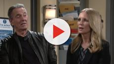 'Young and the Restless': Delia Abbott visits Billy