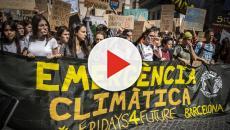 La emergencia climática moviliza a 'Fridays for future' del 20 al 27 de septiembre