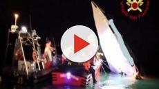 Venezia, motoscafo si schianta contro una diga: tragico bilancio, 3 morti e un ferito