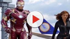 Black Widow: Iron Man potrebbe tornare per una breve apparizione