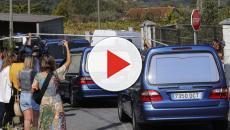 Los niños que presenciaron el triple crimen de Valga fueron puestos a salvo por un vecino