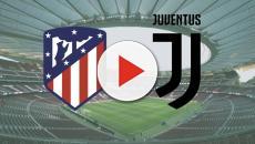 Champions, Atletico Madrid-Juventus: Sarri per l'attacco opterebbe ancora per Higuain-CR7