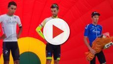 Giro della Toscana, Visconti batte Bernal