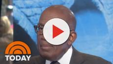 Al Roker, of 'Today,' faces hip surgery with classic cheerful mood