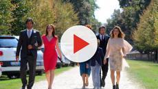 Anticipazioni La strada di casa 2, seconda puntata: Lorenzo rilasciato grazie a Viola