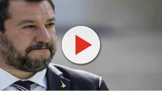 Salvini a Gubbio: 'E' tornata a ridere anche la Fornero in televisione'