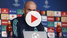 Real Madrid: Zidane se deshace en elogios hacia Hazard antes del debut en Champions