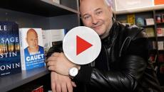 TPMP : Cauet montre son incroyable perte de poids