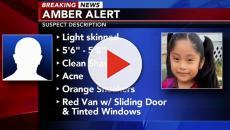 New Jersey, scomparsa bimba di 5 anni: attivato l'Amber alert