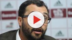 Mário Bittencourt fala sobre seus 100 dias como presidente