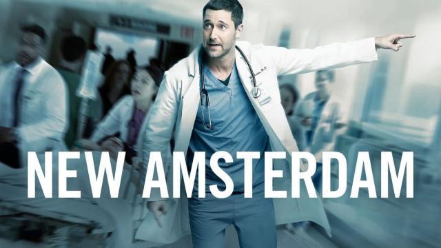 New Amsterdam seconda stagione, Max si dedicherà al lavoro e alla nascita della figlia