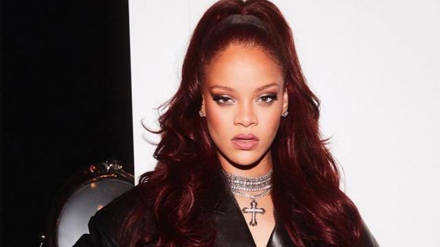 Le dichiarazioni di Rihanna potrebbero far pensare ad un bambino in arrivo