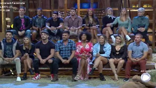 A Fazenda 2019: lista de participantes da 11ª edição de reality show rural é divulgado