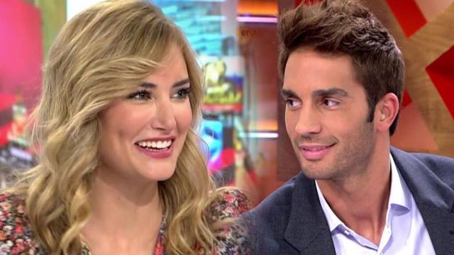 En 'GH VIP 7' Alba Carrillo habría confesado su relación con Santi Burgoa