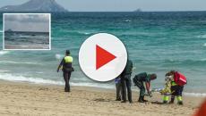 Ejército del Aire sufre otro accidente mortal: se estrelló otra avioneta en el Mar Menor