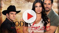 'A Que Não Podia Amar': Rogério agride Ana Paula e a manda embora da fazenda