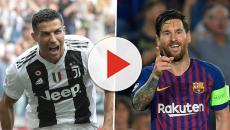 Juventus, Cristiano Ronaldo: 'Messi? È fantastico ma io sono il migliore di sempre'