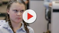 Greta Thunberg to US Congress on climate change: 'Wake up'