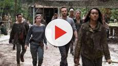 The Walking Dead : Oceanside au cœur de la saison 10