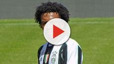 Juventus, Cuadrado litiga con i compagni, Bonucci: 'I panni sporchi si lavano in casa'