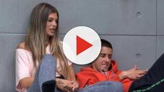 GH VIP 7: El Cejas revela que estuvo con Nuria MH, la 'amiga especial' de Omar Montes