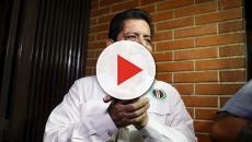 Ha sido liberado el opositor venezolano Edgar Zambrano implicado en un golpe de estado