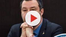 Sondaggi politici: Salvini primo negli indici di gradimento con il 40%, segue Conte col 39