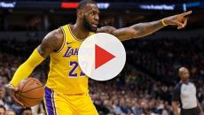 Jalen Rose has LeBron James over Kobe Bryant on GOAT list