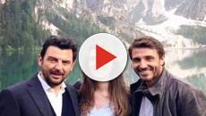 Un passo dal cielo 5, anticipazioni del 26 settembre: Emma e Francesco cercano il figlio