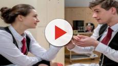 'Tempesta D'amore' spoiler tedeschi: Romy viene avvelenata e muore dopo il matrimonio