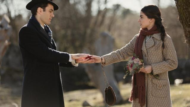 Anticipazioni Il Segreto: Maria si scontra con Carmelo