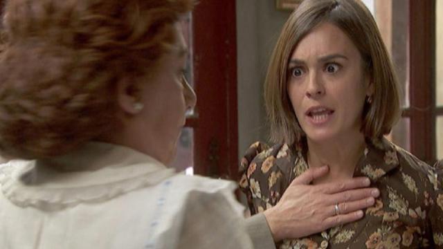 Il Segreto, spoiler: Dolores disprezzerà per errore la nipote Belen