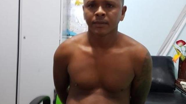Por não aceitar término de namoro, homem é preso suspeito de matar bebê