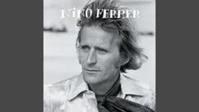 Nino Ferrer, inspirateur pour beaucoup d'artistes