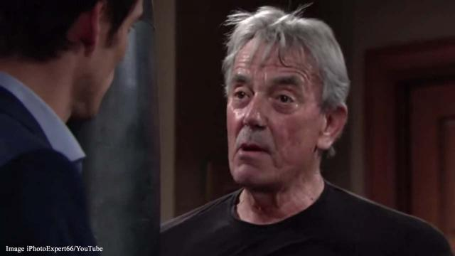 'The Young and the Restless' rumors: Victor will come back from the dead