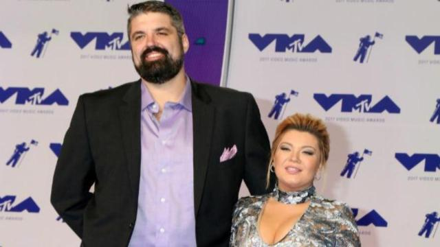 'Teen Mom OG's Amber Portwood admits to hitting Andrew Glennon