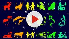 Previsioni astrologiche per la settimana dal 23 al 29 settembre per la prima sestina