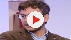 Diego Fusaro definisce Alessandro Di Battista 'un sobrio tra gli ubriachi'