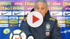 Seleção Brasileira é convocada com Tite apresentando novidades na lista