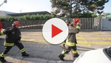Trezzano sul Naviglio, esplosa fabbrica di cannabis light: tre feriti