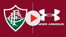 Fluminense se aproxima de acordo com a fornecedora de material esportivo Umbro