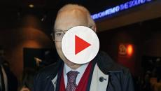 Pippo Baudo critica la tv di oggi: 'È monotona'