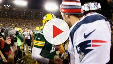 Packers' Aaron Rodgers slams Tom Brady's critics