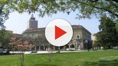 Cremona, rapporto su una panchina del parco in piena notte: denunciata una coppia